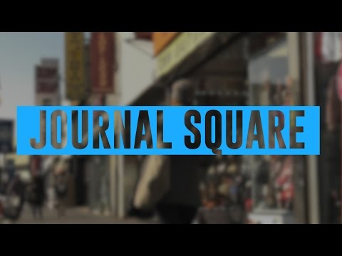 Video 2017 Jersey City State of the City: Journal Square