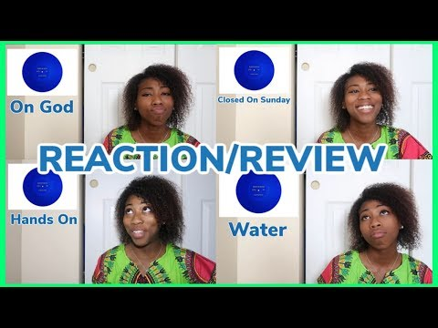 Kanye West - Jesus Is King ALBUM REVIEW/REACTION