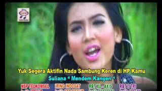 Suliyana   Mendem Kangen ( Official Music Video )