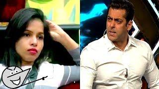 Salman Khan Reaction On Dhinchak Pooja Dilon Ka Shooter Song