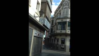 preview picture of video 'El Vendrell, Spain.   Get Patti Back'