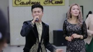Нурмат Садыров ТАМАДАЛАР ОРДОСУ 0772 263 463