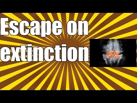 Escape on extinction CoD Ghosts Commentary