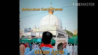 Nazar Ko Baksh do Aeisa Asar Garib Nawaz WhatsApp Status