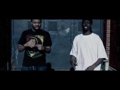 Young Q-Dogg Ft. Toothpik What Game You In (Official video)