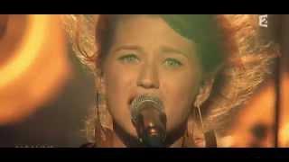 Selah Sue   Alcaline Le Concert Le Trianon Paris   2 September 2015