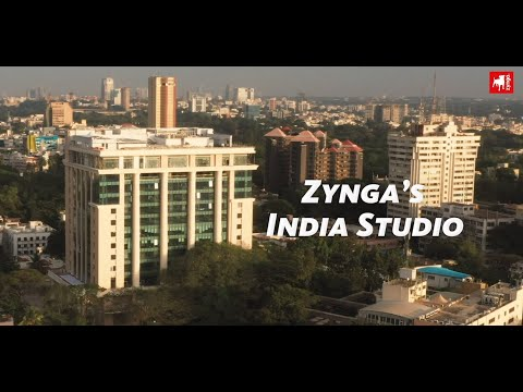 Zynga Career Video