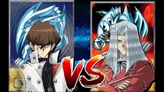 Gambar cover PEGASUS vs KAIBA - Who would win? (Yugioh Character Decks)