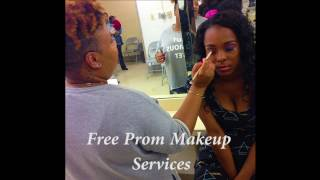 All Dolled Up: Prom 2016
