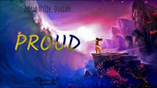 [Nightcore]   PROUD (Lyrics)