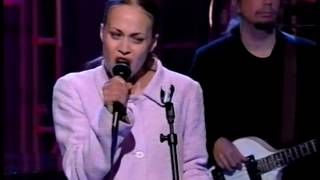 Fiona Apple - Paper Bag - 2000 03 24