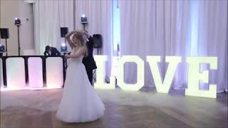 Maciek + Esia | First Dance | Calum Scott, Leona Lewis   You Are The Reason