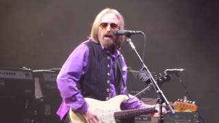 Tom Petty and the Heartbreakers - Rockin' Around (With You) - (Dallas 04.22.17) HD
