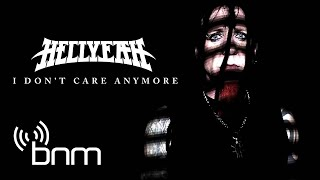 HELLYEAH - I Don't Care Anymore (Official Video) - YouTube