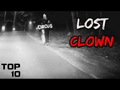Top 10 Scary Hitchhiking Urban Legends