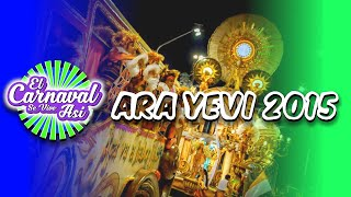 preview picture of video 'ARA YEVI 2015 - HAGAMOS LIO - CARNAVAL DEL PAIS 2015 - CARNAVAL DE GUALEGUAYCHU'