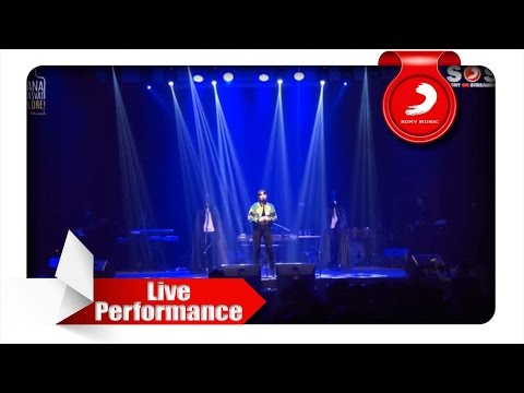 Isyana Sarasvati - Tetap Dalam Jiwa [Live Performance] - Sony Music Entertainment Indonesia