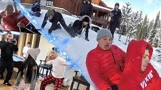 LAST DAY IN MONTANA! *Ended w/ a BANG!* MUST WATCH