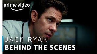 Jack Ryan | Behind the Scenes- Authenticity | Prime Original | Amazon Prime Video