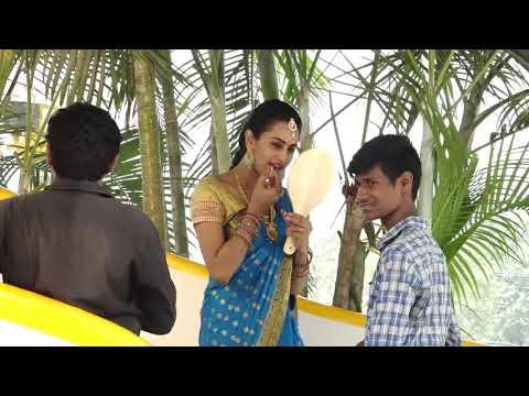 Swayamvadha Movie Making Video