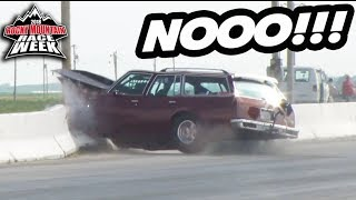 One of the Hardest Wrecks We've EVER Seen!