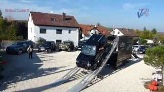 preview picture of video 'Offroadstarker Family Day Okt. 2013 bei Allrad Schmitt'