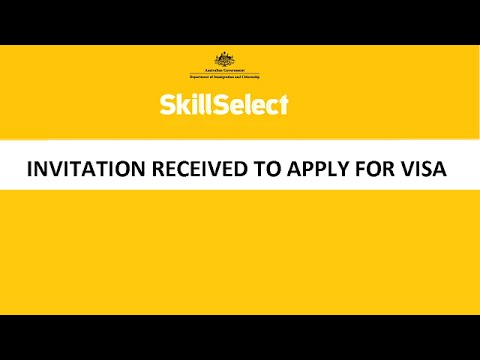 May 2019 Visa 189/190/489 - Skilled - Independent - Pinoy Australia