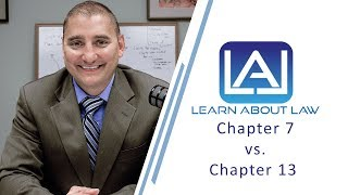 When to File a Chapter 13 vs. a Chapter 7 Bankruptcy | Learn About Law