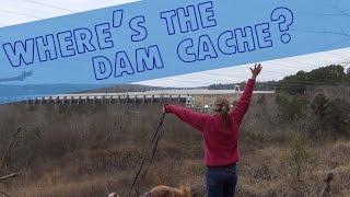 WHERE'S THE DAM CACHE?