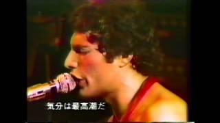 クィーン Queen     NHK