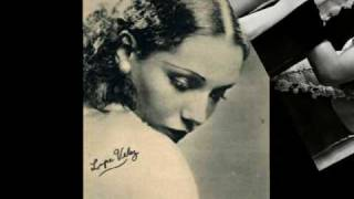 Layton  Johnstone - Ramona, 1928