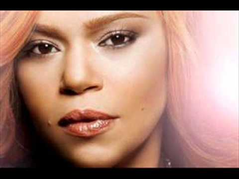 Faith Evans - Don't Be Afraid (up-pitched some)