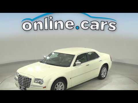 Pre-Owned 2007 Chrysler 300C Base