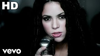 Inevitable - Shakira (Video)