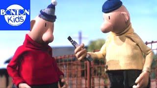 Pat & Mat - Klíč