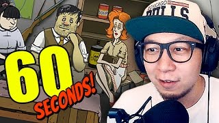 60秒救世界!極限生存!