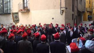 preview picture of video 'Caramelles La Seu d'Urgell - Primavera'