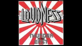 Loudness:CrazyNights[HQ]