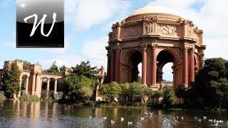 ◄ Palace Of Fine Arts, San Francisco [HD] ►