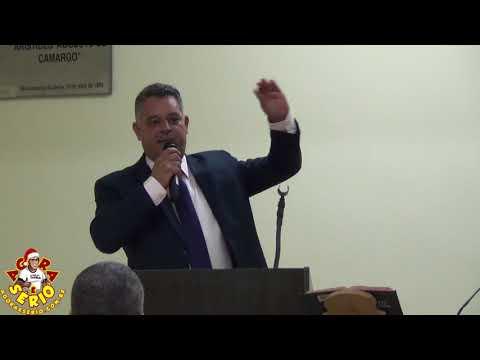 Vereador Clodoaldo fala sobre o projeto que aumenta taxa de IPTU de São Lourenço da Serra