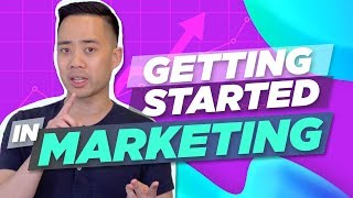 The Ultimate Advice For Starting A Marketing Career