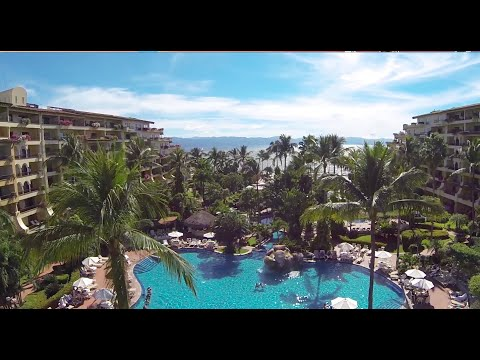 guest review - Velas Vallarta Suite Resort and Convention Center