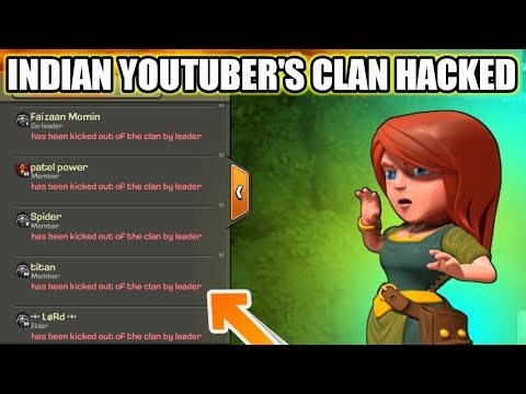 Hack Clan - смотреть онлайн на Hah Life