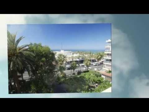Hotel Planas en Salou (Tarragona)