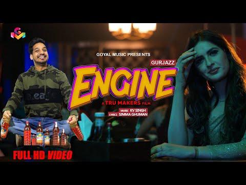 Download Latest Punjabi Song - Engine   Gurjazz - Latest Punjabi Songs 2019 Mp4 HD Video and MP3