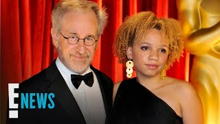 Steven Spielberg&39s Daughter Aspires to Be an Adult Entertainer | E!