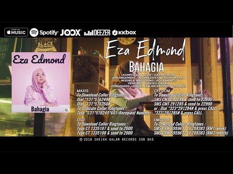 Eza Edmond Bahagia