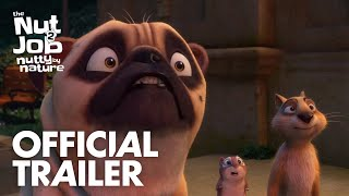 Trailer of The Nut Job 2: Nutty by Nature (2017)