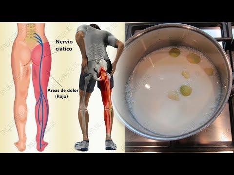 Que sufren de osteocondrosis de la columna cervical