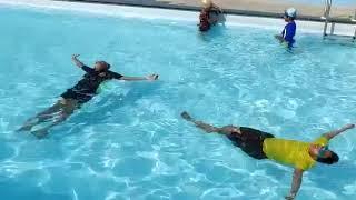 <b>Sports Exam | Swimming</b>